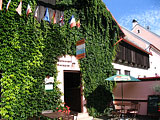 Pension and restaurant Stanowitz
